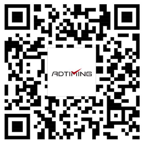 AdTiming Wechat QR Code