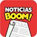 Noticias Boom logo