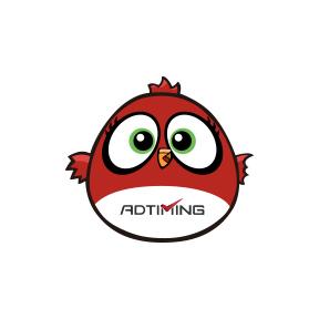 AdTiming Mascot