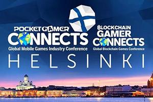 Pocket Gamer Connect Helsinki