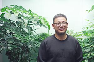 AdTiming CTO Zhang Wen Tao