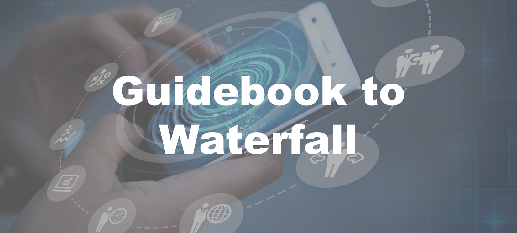 A Guidebook to Waterfall